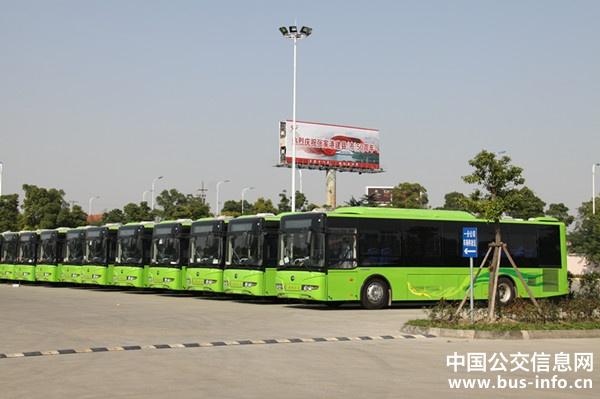 青海西宁城市公交:新变化 新实惠,行业新闻,威海公交